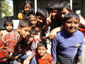 children, Bangladesh, fun