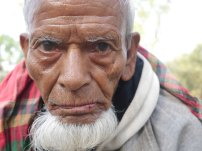 A village grandfather